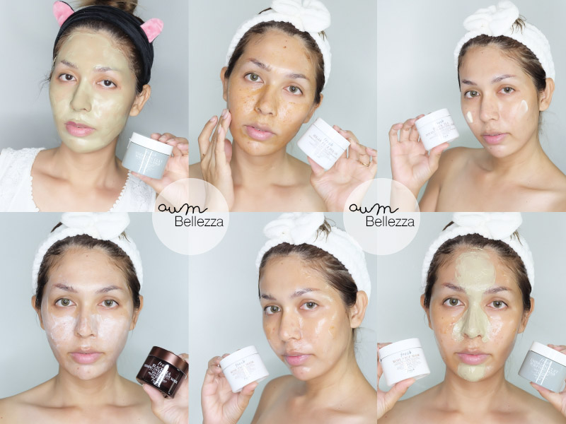 6 mask fresh beauty copy