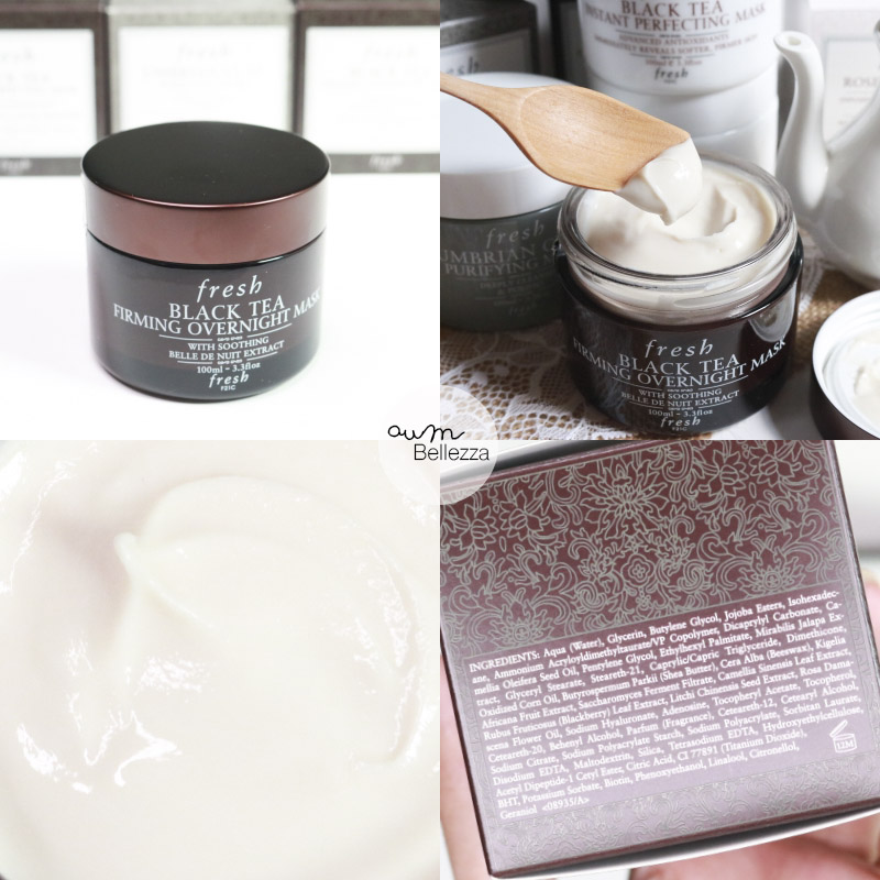 black tea firming overnight mask copy
